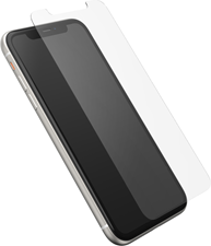 OtterBox - iPhone 11/XR Trusted Glass Screen Protector