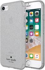 Kate Spade iPhone 8/7/6s/6 Flexible Glitter Case