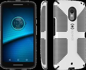 Speck Motorola Droid Maxx 2 Candyshell Grip Case