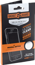 Gadgetguard Galaxy J3 Original Edition Screen Guard