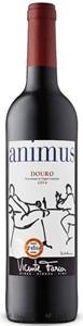 Vintage West Wine Marketing Animus Douro Tinto DOC 750ml