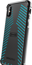 Scooch iPhone XS/X Wingpro Case