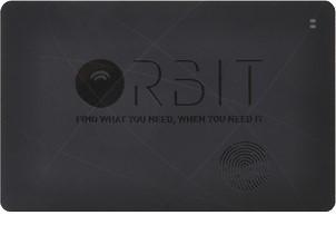 ORBIT Card