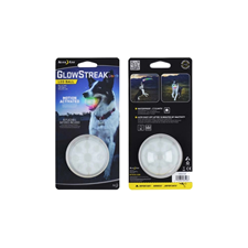Nite Ize LED Ball Glow Streak Disco-O