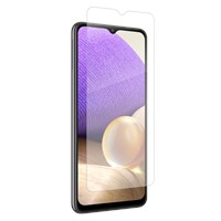 Zagg Invisibleshield Glass Elite Plus Glass Screen Protector For Samsung Galaxy A32 5g