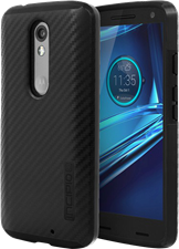 Incipio Motorola Droid Turbo 2 DualPro CF Case