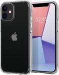 Spigen - iPhone 12 mini Slim Armor Essential S Crystal Clear Case