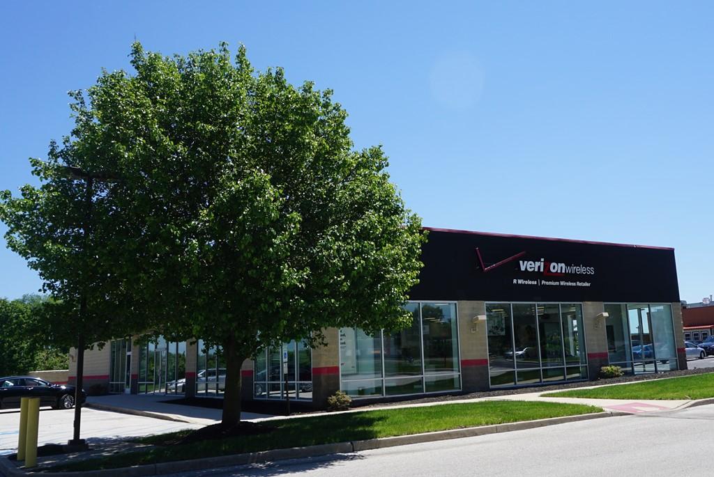 Verizon Authorized Retailer – Glassboro (NJ) Store Image