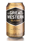 Great Western Brewing Company 18C Great Western Classic 6390ml