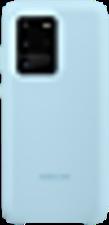 Samsung Galaxy S20 Ultra Silicone Cover Case