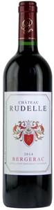 Doug Reichel Wine Chateau Rudelle Bergerac 750ml