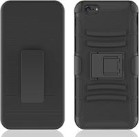 Bulk Packaging iPhone 6S Plus/iPhone 6 Plus Holster Combo