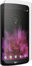 zNitro LG G Pad 7.0 / G Pad 7.0 Lte Nitro Glass Tempered Glass Screen Protector - Clear