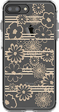 OtterBox iPhone 8 Plus/7 Plus Symmetry Clear Case