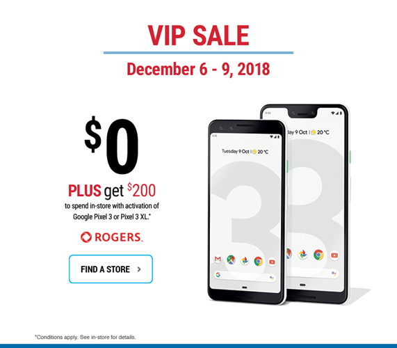 $0 PLUS get $200 to spend in-store