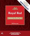 Andrew Peller Royal Red 4000ml