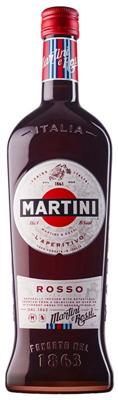 Bacardi Canada Martini & Rossi Sweet Vermouth 1000ml