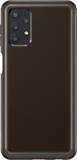 Samsung - Galaxy A32 Soft Clear Cover