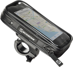 Scosche Weather Resistant Bike Phone Mount