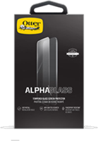 OtterBox iPhone X/Xs Clearly Protected Alpha Glass Screen Protector