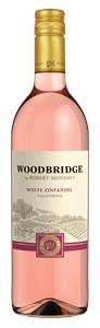 Arterra Wines Canada Woodbridge White Zinfandel 750ml