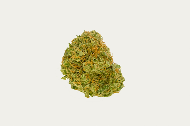 Ultra Sour - Namaste - Dried Flower