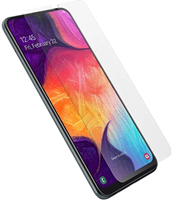 OtterBox Galaxy A50 Alpha Glass Screen Protector