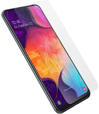 OtterBox Galaxy A50 Alpha Glass Screen Protector