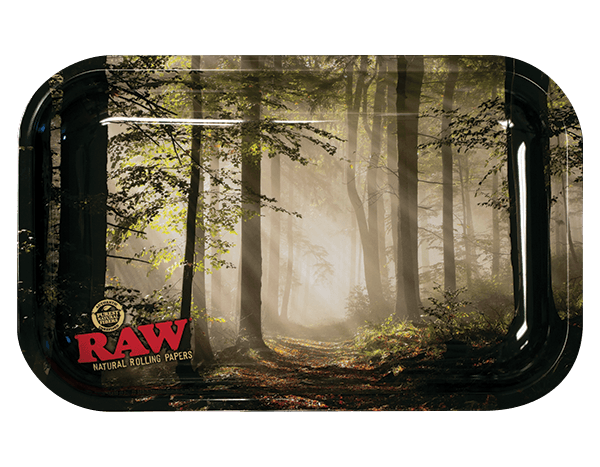 RAW, Tree Rolling Tray