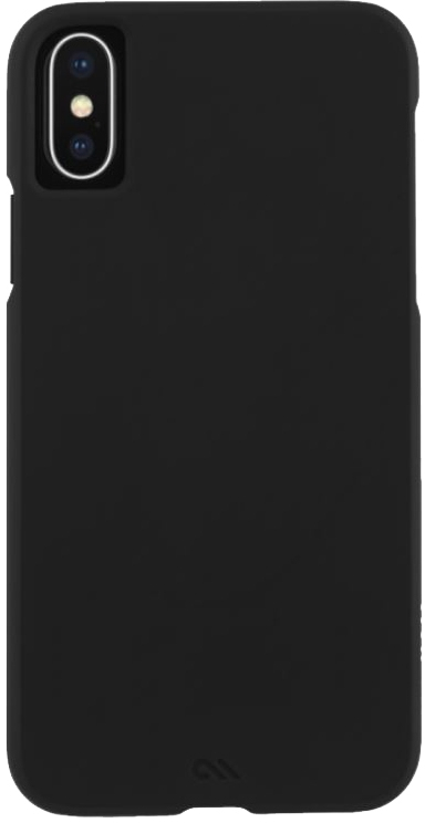 iPhone XS Barely There Case