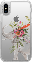 Casetify iPhone XS/X Grip Case