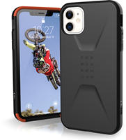 UAG iPhone 11/XR Civilian Case