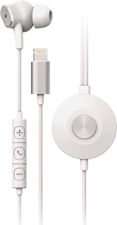 Helix - Active Noise Cancelling Lightning Earbuds