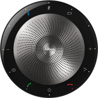 Jabra Speak 710 Bluetooth Speakerphone+ UC w/Dongle