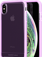 Tech21 iPhone XS Max Evo Check Case
