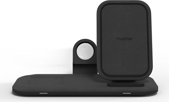 Mophie - Universal Wireless Charge Pad w/stand
