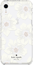 Kate Spade iPhone XR Protective Hardshell Case