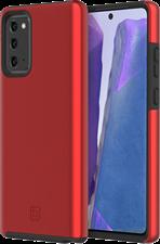 Incipio Samsung Galaxy S20 / S20 5g Uw Dualpro Case