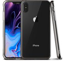 VRS DESIGN iPhone XS Max Crystal Bumper