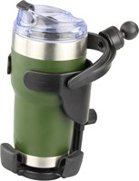 RAM Mounts RAM Level Cup XL 32oz Drink Holder with Ball - B-Size