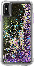 CaseMate iPhone XS MAX Waterfall Glow Case