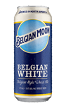 Molson Breweries 1C Belgian Moon White 473ml
