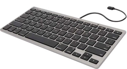 Griffin Wired Keyboard with Lightning Connector