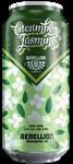 Rebellion Brewing Company 4C Rebellion Cucumber Jasmine 1892ml