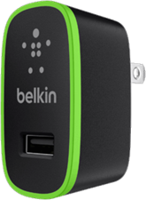 Belkin BOOST UP 2.4A Wall Charger