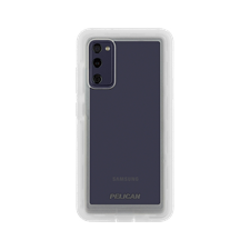 Pelican Voyager Cases w/ Micropel for Samsung Galaxy S20 FE 5G