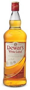Bacardi Canada Dewar's White Label 1140ml