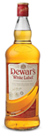 Bacardi Canada Dewar's White Label 1140ml