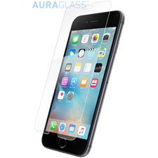 BodyGuardz iPhone 7 Plus AuraGlass Screen Guardz Screen Protector