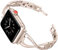 Uunique London Apple Watch 44/42mm Elire Watch Band